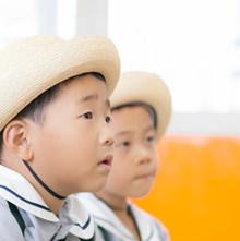 幼稚園 イメージ