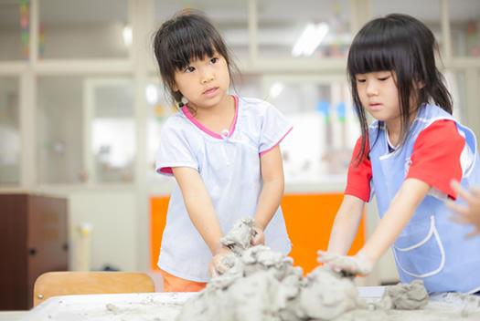 造形教室 イメージ