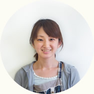 高杢 あゆみ 先生
