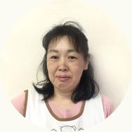 内田 ひとみ 先生