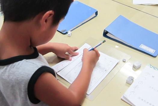 書道教室 イメージ